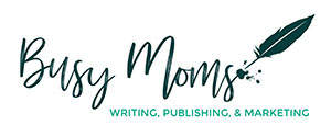 Busy Mom Books Logo