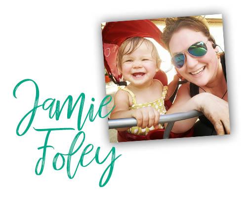 Jamie Foley
