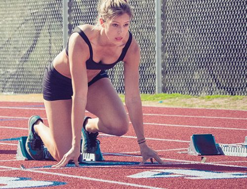 On the Starting Block: 5 Tips for starting your writing race